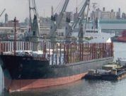 Real Life Incident: Timber Deck Cargo Collapse Causes One Fatality