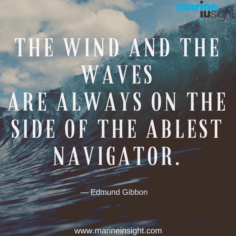 nautical phrases