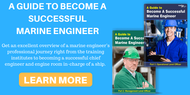 A GUIDE TO BECOME A SUCCESSFUL MARINE ENGINEER