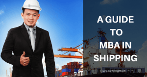 mba in shipping