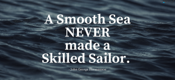 famous nautical quote
