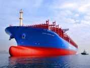 COSCO Shipping Receives Successful Delivery Of Its 20,000 TEU Container Ship 'Gemini'