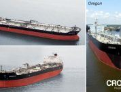 Crowley acquires tankers