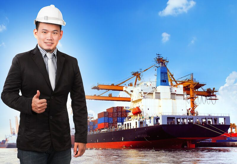 mba shipping
