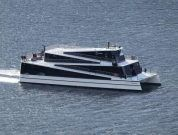 Fjords Takes Delivery Of Groundbreaking Zero Emission Vessel