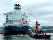 "Höegh LNG Takes Delivery Of Its 8th FSRU ""Höegh Esperanza"""
