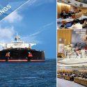 IMO's key environmental meeting