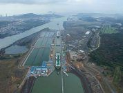 Panama Canal Sets New Milestone, Transits Three LNG Vessels In One Day