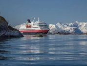 Rolls-Royce And Hurtigruten Team Up For Major Environmental Upgrade Of Cruise Ships