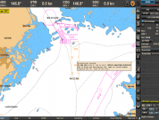 STM Baltic Navigational Warnings Directly In ECDIS Reduce Accident Risk