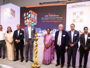 APM Terminals Inaugurates Its First State-Of-The-Art Cold Storage Warehouse In India