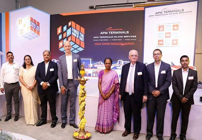 apm-terminals-inland-services-chennai-cold-chain-facility-inauguration