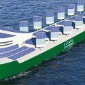 Eco Marine Power Expands Aquarius Eco Ship Project