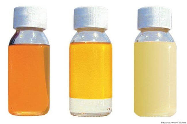 environmenatally acceptable lubricants