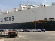 hoegh shanghai record loading mumbai