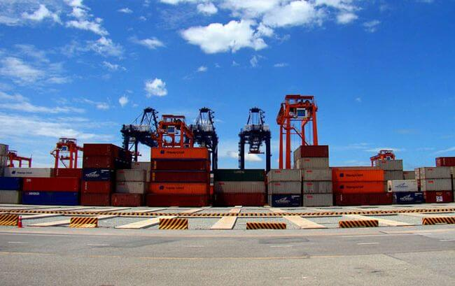 hutchinson ports
