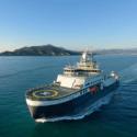 oceanographic vessel_Kronprins Haakon