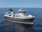 Rolls-Royce To Deliver Ship Design And Equipment To New Fishing Vessel