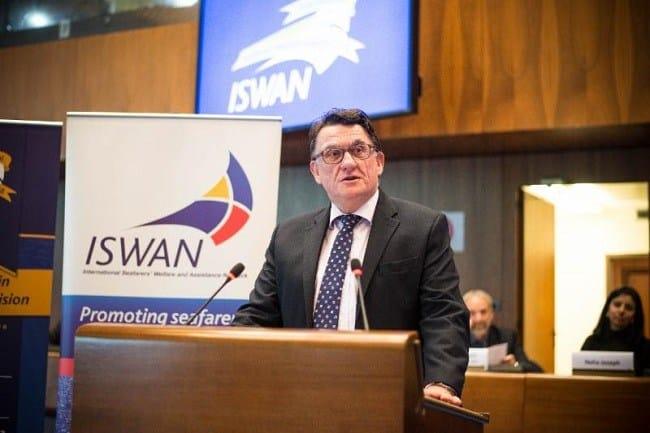 Winners Announced at International Seafarers' Welfare Awards in Geneva