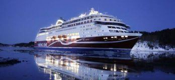 Wärtsilä To Provide Complete Fuel Gas Handling System For Viking Grace