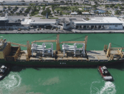 AAL Passenger bridges_port miami