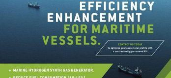 Fuelsave Launches Next Generation Efficiency Enhancement Technology For Maritime Vessels