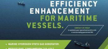 Fuelsave Launches Next Generation Efficiency Enhancement Technology For Maritime Vessels
