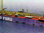 LR To Class First Ever FSRU Ordered For Indian Waters