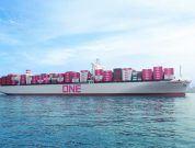 Ocean Network Express (ONE) vessel