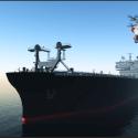 Ship UAV threat