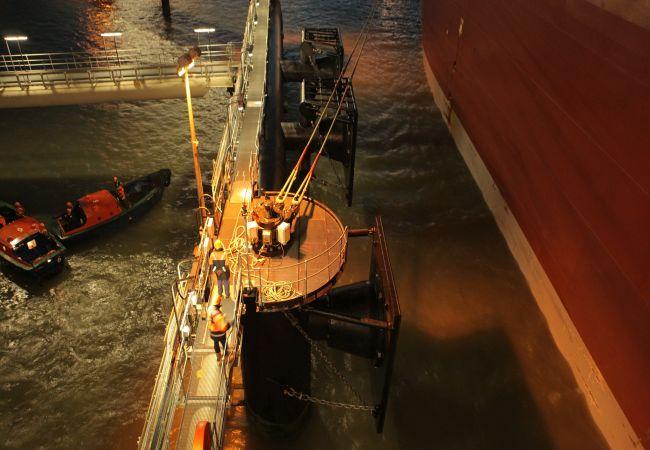 Trelleborg - Docking & Mooring_290518