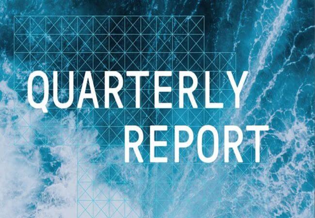qaterly report