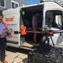 RIMS Teams up with Dutch Drone Company to Offer Full Drone Package Services