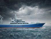 world's first LNG fishing trawler cryogenic propulsion