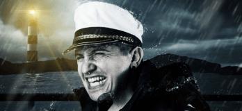 heroes at sea
