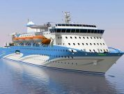 ABB Brings Efficiency And Sustainability Through System Integration To Two New Indian Ferries