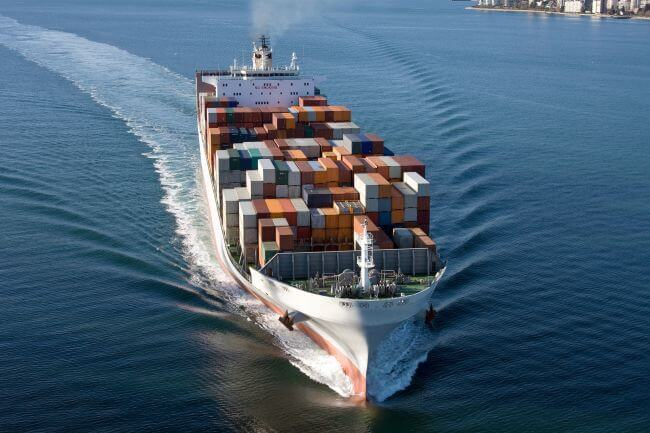 20-20 Maritime Energy-Shipping-Representation Image