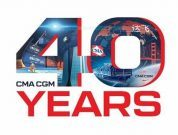 CMA CGM Celebrates 40th Anniversary Launching Series Of Global Projects