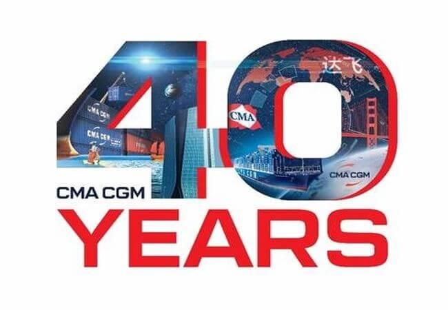 40-yrs cma cgm