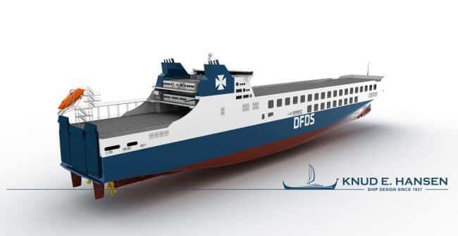CSC_Jinling_Shipyard_DFDS_RoRo_design