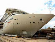 Costa Cruises, the Italian brand of Carnival Corporation