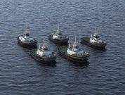 Damen ship-handling tugs prepared for IMO Tier III_lowres