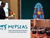 Seven ASEAN Countries Launch MEPSEAS Project To Protect South-East Asia Marine Environment
