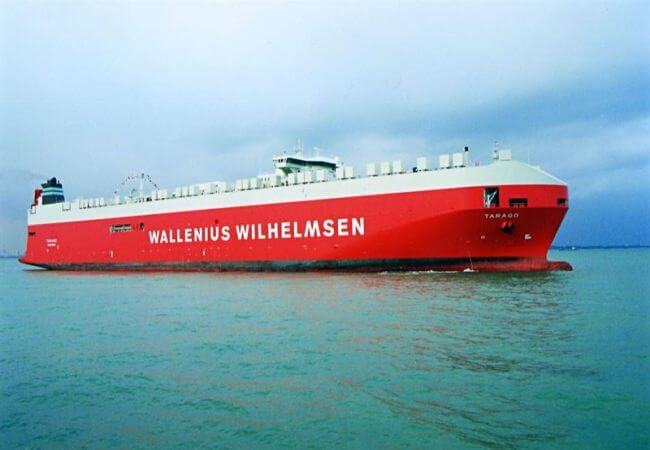 Norwegian Wilhelmsen Ship Management