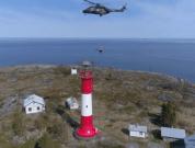 Tankar's lighthouse