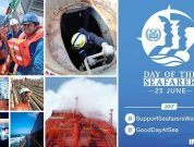 day of the seafarer