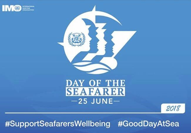 day of the seafarer 2018
