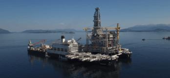 Watch: Pioneering Spirit Successfully Completes Heaviest Installation Of Johan Sverdrup DP Topsides