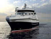 Rolls-Royce To Design And Power Next Generation Trawler For Prestfjord