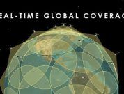 real time global tracking